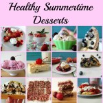 Healthy Summertime Desserts