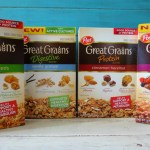 What Makes You Great?  Plus a Giveaway #GreatGrains