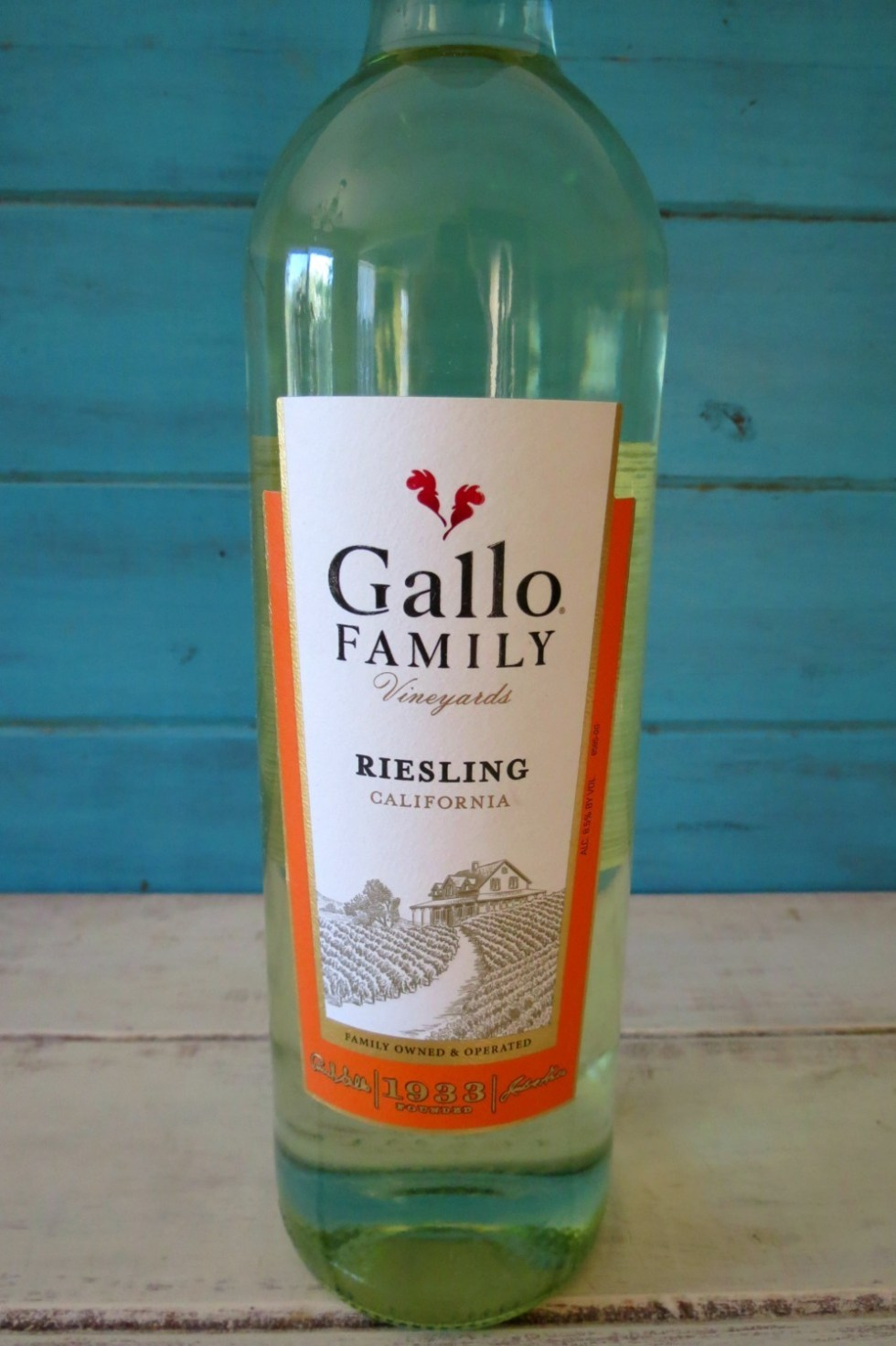 Gallo Family Vineyards Riesling