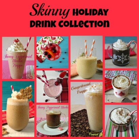 Skinny Holiday Drink Collection