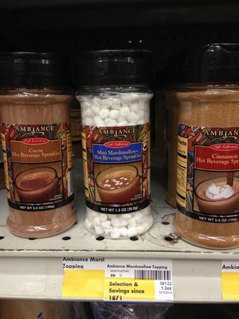 Ambiance Coffee Coffee Add On's  #ChooseSmart  #CollectiveBias