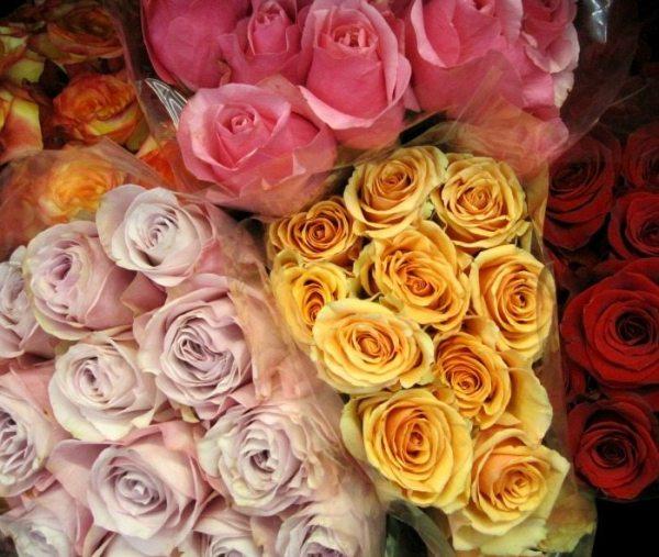 Fresh Flowers Smart & Final Extra! #ChooseSmart