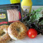 Turkey Sandwich #DontCallMeBasic