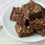 Andes Candies Brownies  #OXOGoodCookies