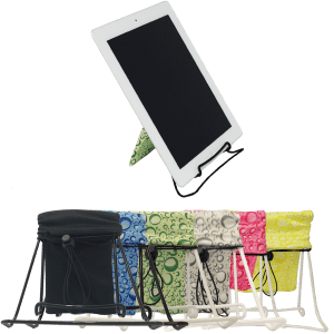 Win a Fold + Go Tablet Stand