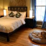 The Bedroom Redo