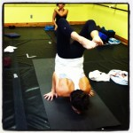 Inversion Flow Weekend With Briohny And Dice