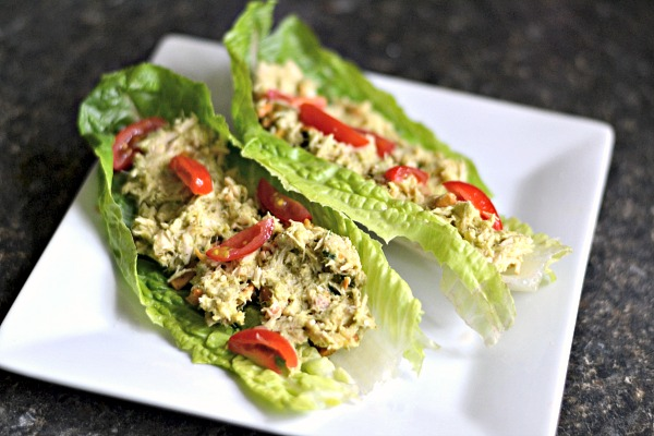 Avocado and Cashew Tuna Salad Lettuce Cups.jpg