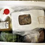Farm Fresh to Your Door from Bella Bean Organics