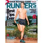 Meeting Matt Elliott: Runner's World Cover Star + Olympic Hopeful