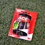 Compression, Stability and Support: New ACE Brand Elastic Bandage {Giveaway}