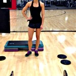 Workouts: HM Training Week 2 + Back to BodyPump