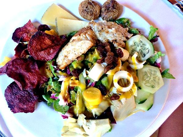Punta Cana Lunch