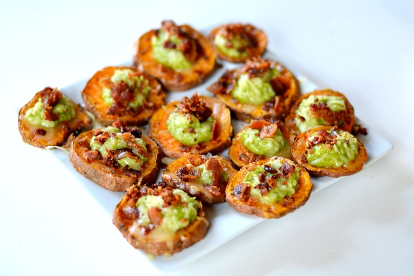 sweet potato rounds 3