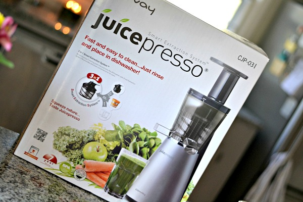 Juicepresso Box