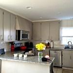 My Kitchen Remodel + A Kitchen Tour