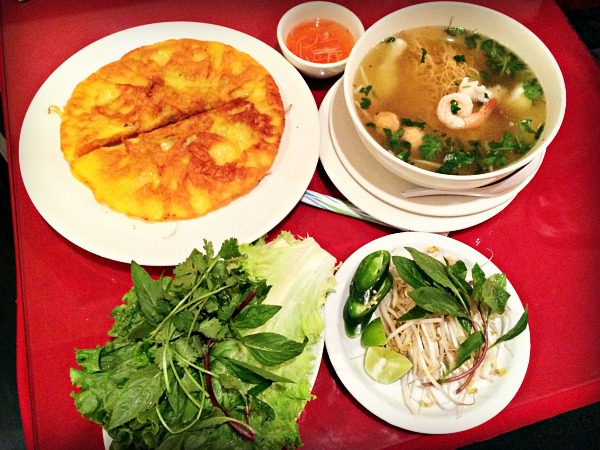 saigon palace pho