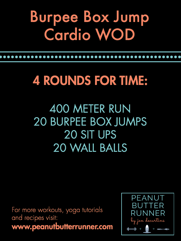 a total body strength workout a cardio crossfit workout