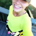 Weekly Workouts: Halfway Through Half Marathon Training