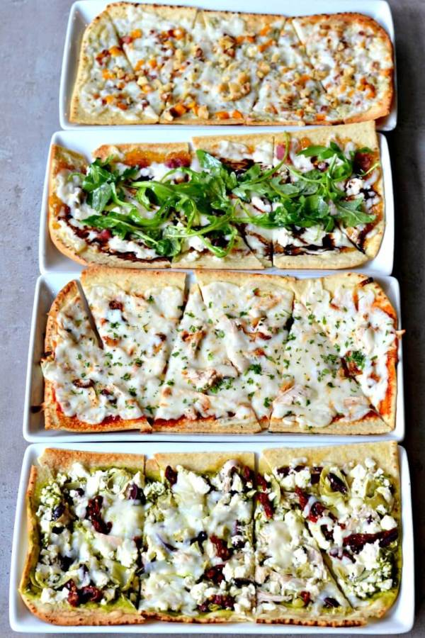 Flatbreads Vertical
