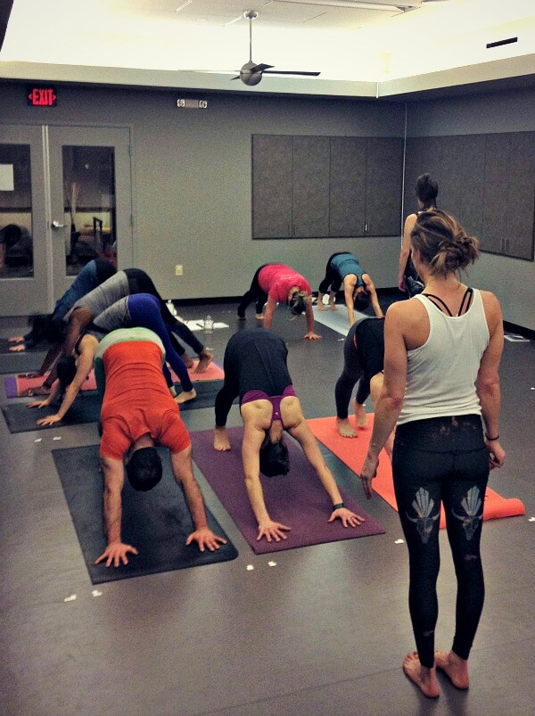 6 Tips for New Yoga Instructors