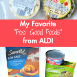 Feel Good Food on the Go {With an ALDI Giveaway!}