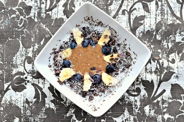 Whole30 Approved Chia Pudding