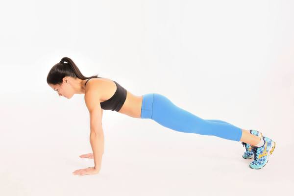 Plank 101: Why to Plank, How to Plank and Common Faults