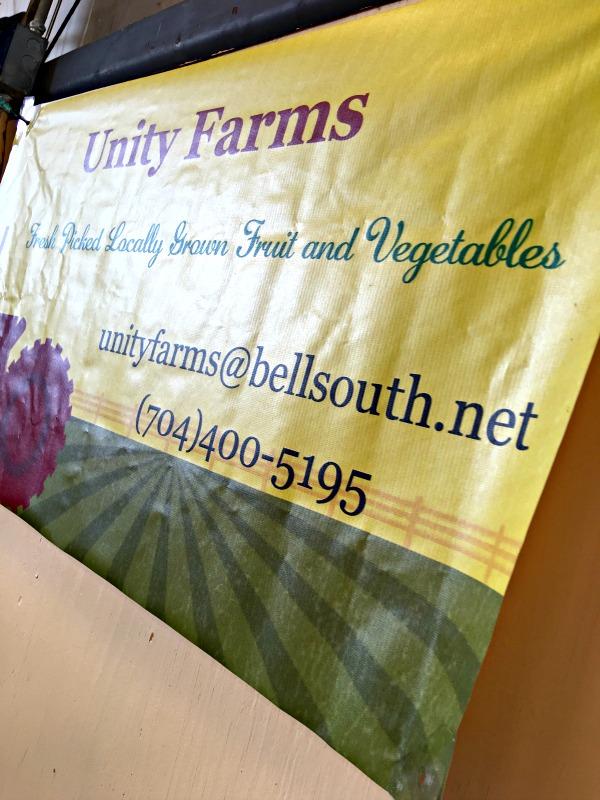 Unity Farms