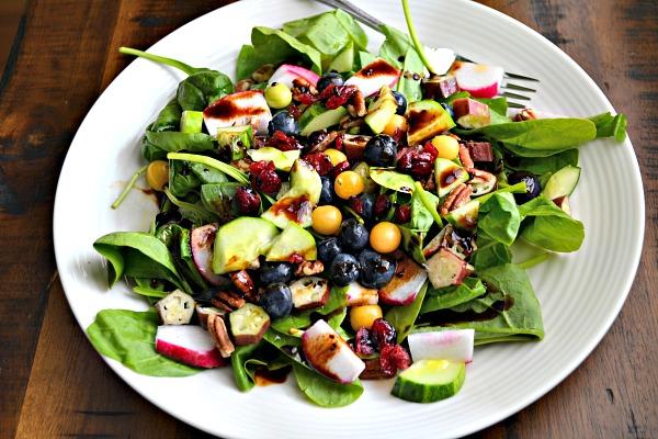 Famers Market Salad