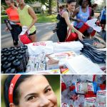 Sweat, Strengthen and Flow Outdoor Workout + Event Recap