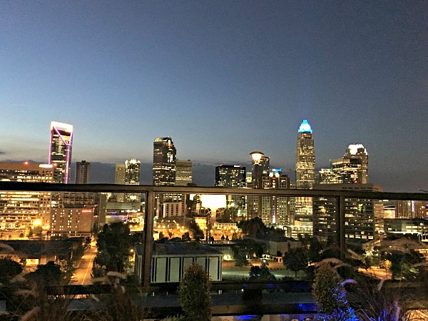 City Lights Charlotte