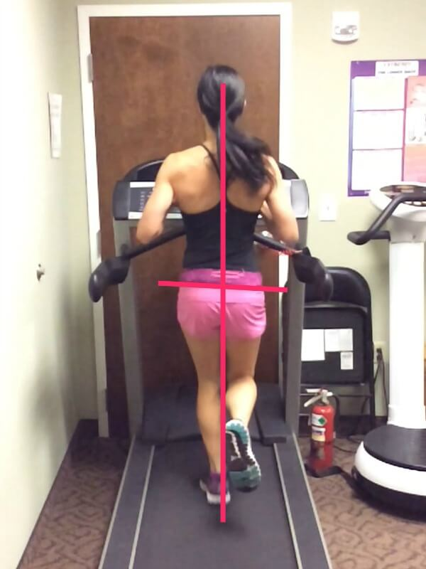 Gait Analysis at Greenapple Sports