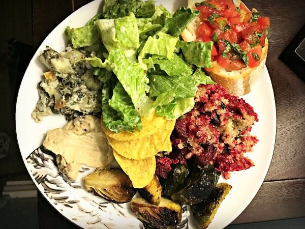 Thug Kitchen Vegan Recipes