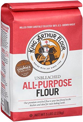 king arthur unbleached all-purpose flour