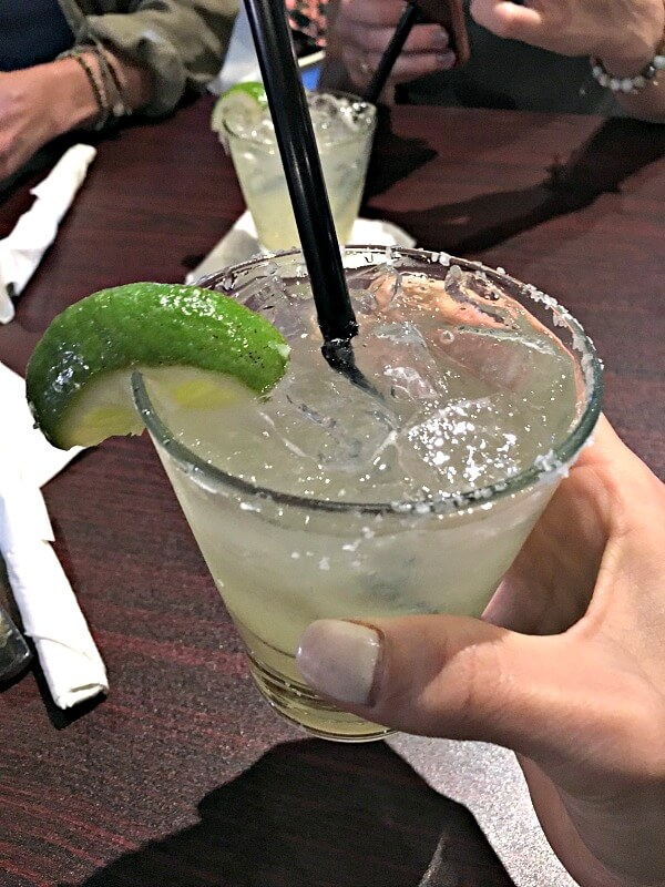 red mesa cantina margarita