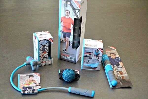 HoMedics Sports Recovery Massagers