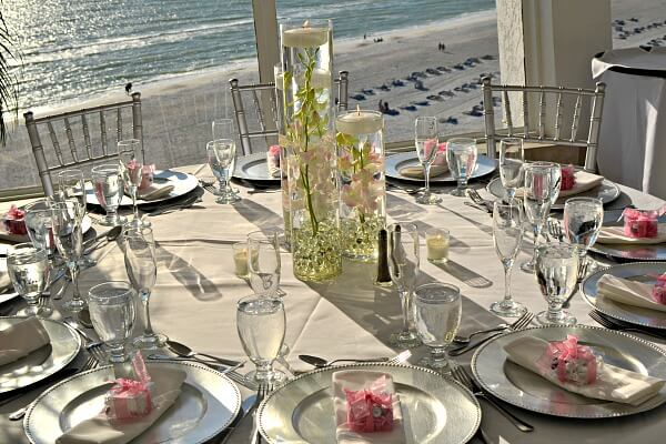 grand plaza wedding st pete