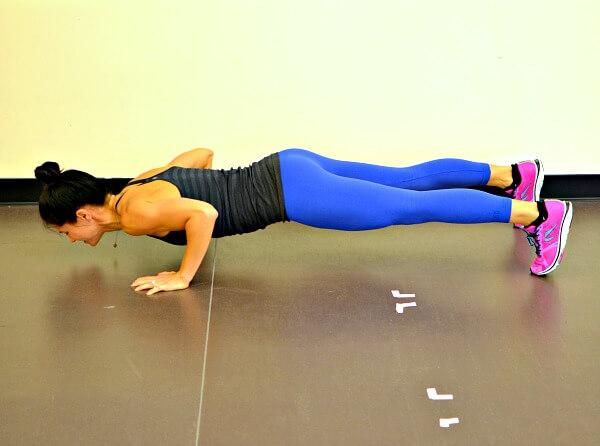 Total Body Tabata Blast Workout: A 36-Minute Sweat Fest