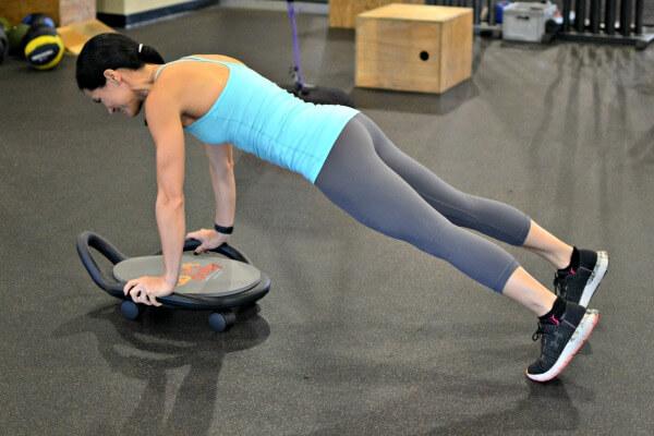 AbDolly Plank