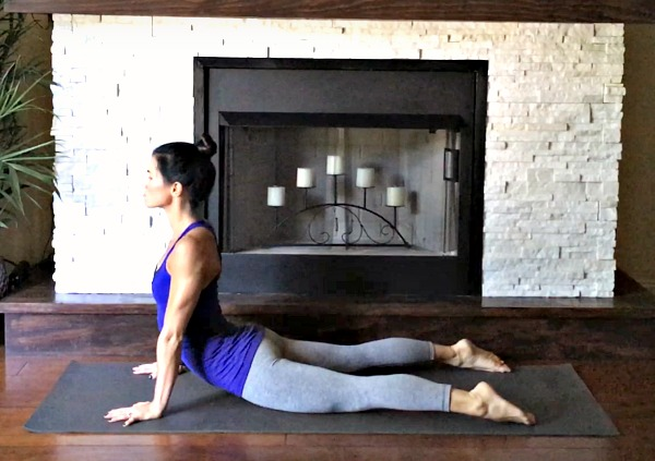 Rise & Shine 20-Minute Power Yoga Flow