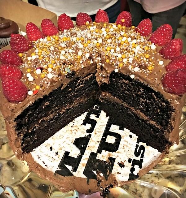 Ina Garten Chocolate Cake Recipe