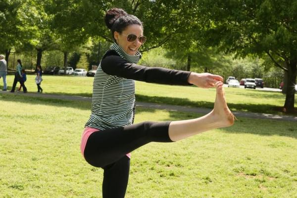 I have been practicingyogafor 9 months only. Is it long enough to doteachertraining?