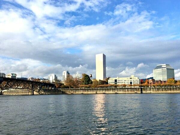 Portland Travel Adventures