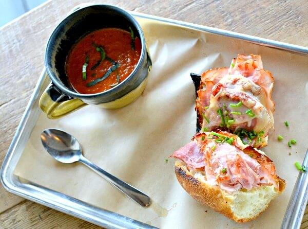 Red Hills Market Sandwich