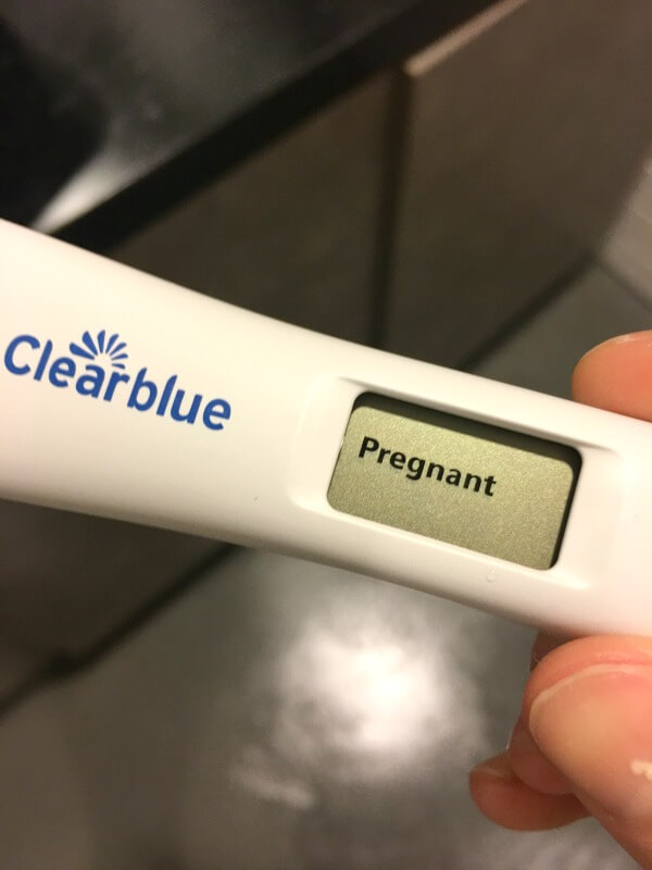 Early Pregnancy Testing