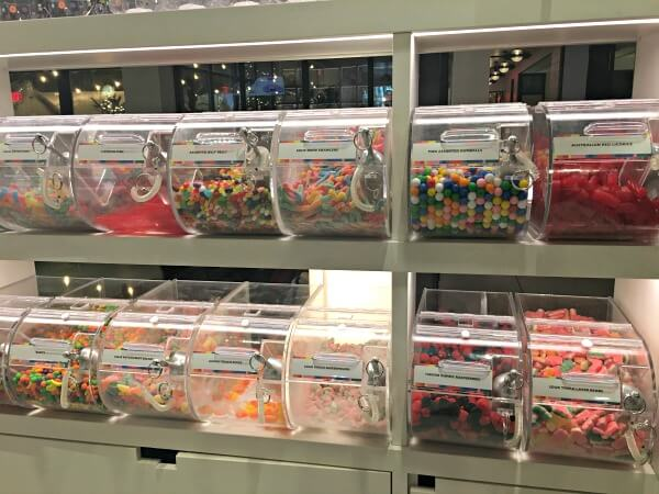 dylan's candy in the arlo soho