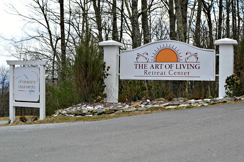 The Art of Living Retreat Center Boone