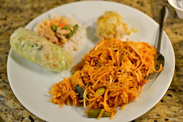 thai taste takeout