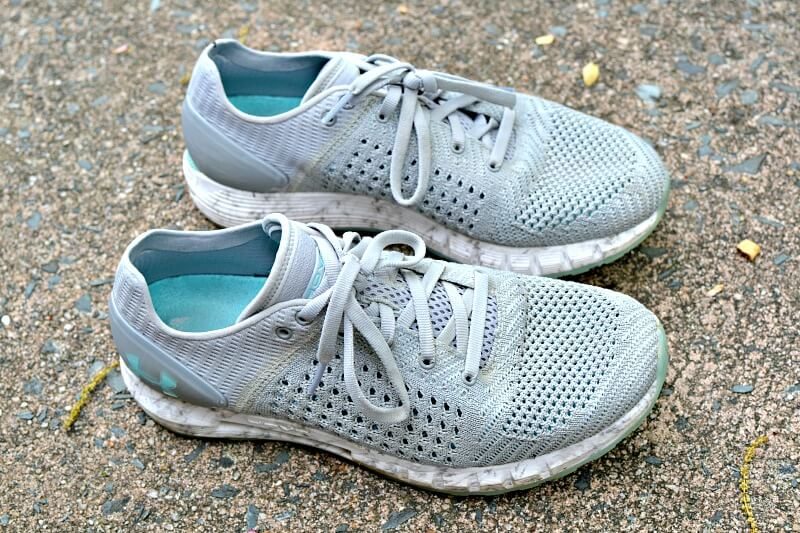 under armour hovr sonic shoes